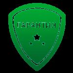 Картинка зеленый щит с надписью гарантия